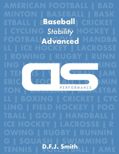 DS Performance - Strength & Conditioning Training Program for Baseball, Stability, Advanced