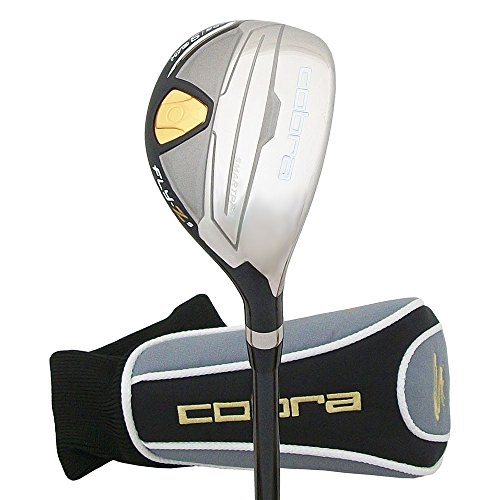 Cobra NEW Golf FLY-Z S 4 Hybrid 20° Lite Flex