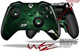 Theta Space - Decal Style Skin fits Microsoft XBOX One ELITE Wireless Controller