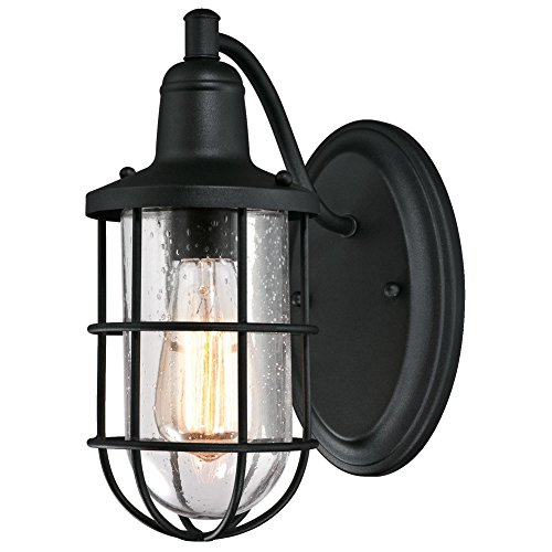 Outdoor Lighting Black Finish in US - 3