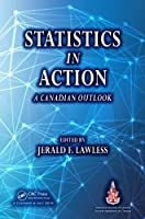 Statistics in Action: A Canadian Outlook Front Cover