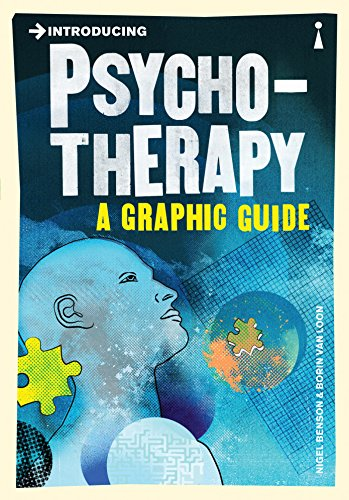 Introducing Psychotherapy: A Graphic Guide (Introducing...) cover