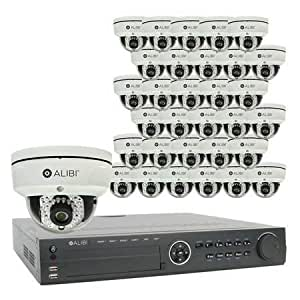 Amazon Com Alibi 32 Camera 3 0 Megapixel 65 Ft Ir