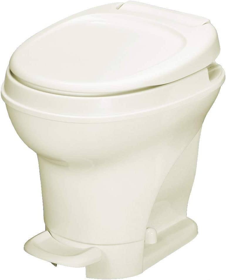 Best rv toilets: Aqua-Magic V RV Toilet Thetford 31672