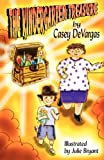 The Kindergarten Treasure, Casey Anthony Devargas, 0985904208