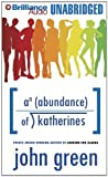 img - for An Abundance of Katherines book / textbook / text book