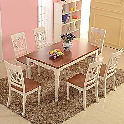 Muebles Cocina Mesa Comedor Calidad Escritorios Madera Maciza ...