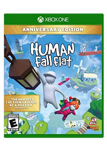 Human: Fall Flat Anniversary Edition - Xbox One