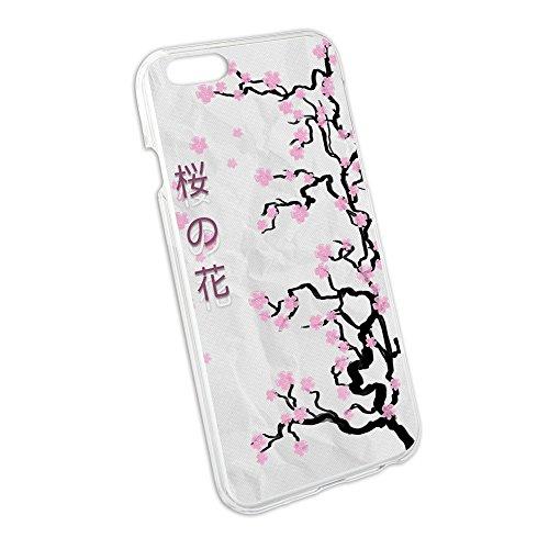 Cherry Blossoms Japanese Symbols Protective