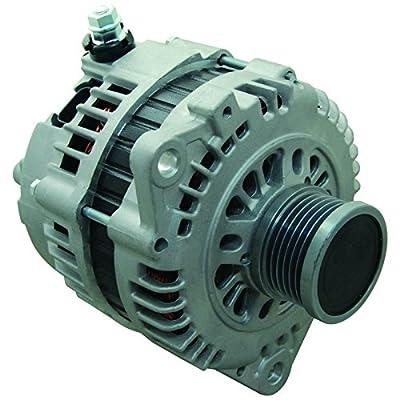 New Alternator For 2002-2006 Nissan Altima Sentra 2.5L 23100-8J000 23100-8J00A 23100-8J00B 23100-ZB000 23100-ZB00A 23100-ZB00B