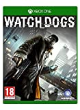 Watch Dogs (Xbox One) UK IMPORT REGION FREE