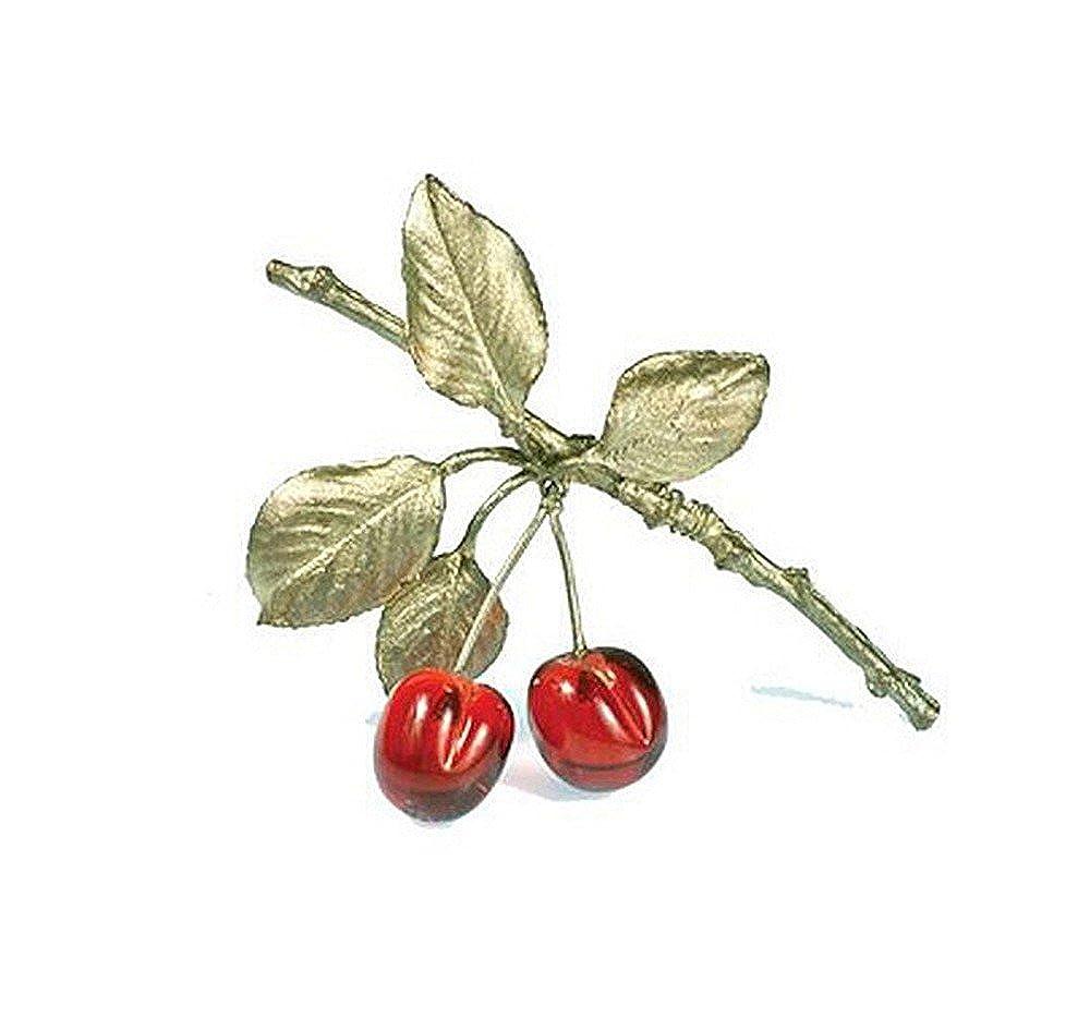 Michael Michaud Morello Cherry Pin 5689