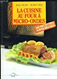 img - for La cuisine au four a micro-ondes. book / textbook / text book