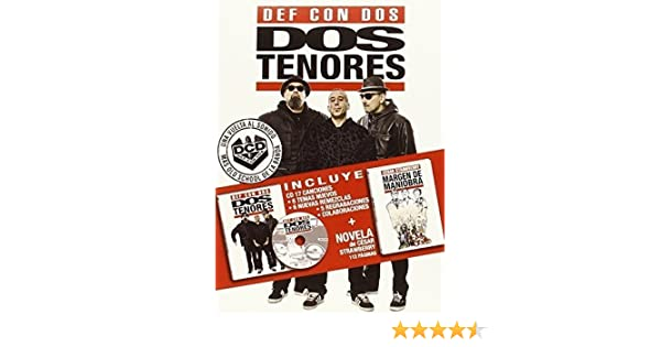 Dos Tenores : Def Con Dos: Amazon.es: Música