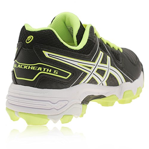 Asics Junior Gel-Blackheath 5 GS Hockey Schuh Black