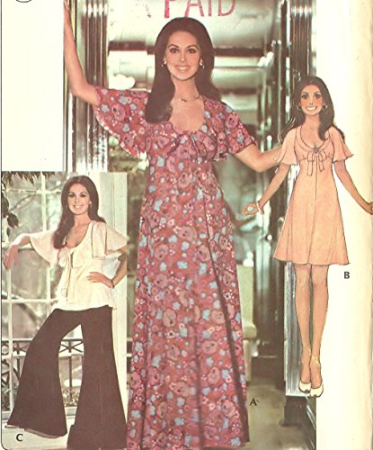 1970's Junior Dress - 4