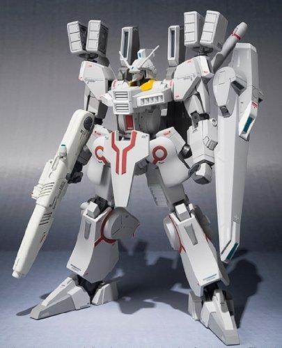 Gundam Sentinel ROBOT soul <SIDE MS> Gundam Mk-V (Federal color)