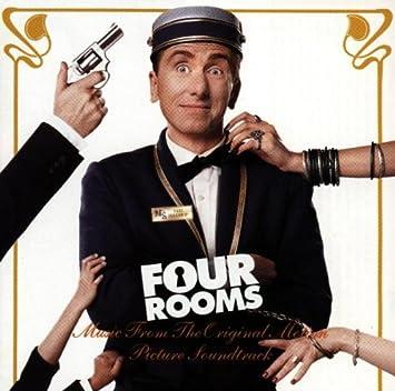 Combustible Edison - Four Rooms: Original Motion Picture ...