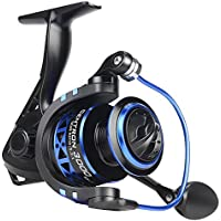 KastKing Summer and Centron Spinning Reels, 9 +1 BB Light...