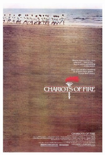 Chariots of Fire POSTER Movie (27 x 40 Inches - 69cm x 102cm) (1981)