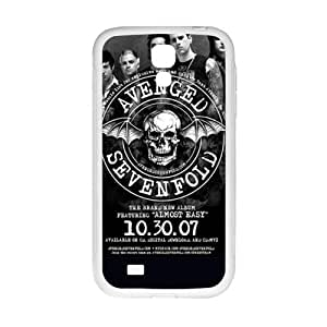 GKCB avenged Phone Case for Samsung Galaxy S 4