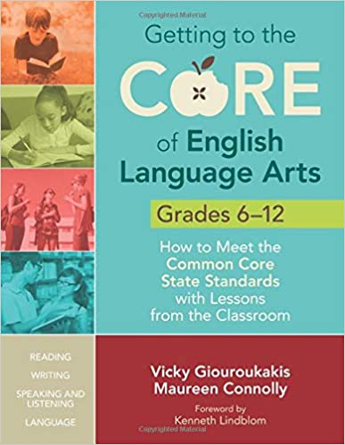 Getting To The Core Of English Language Arts
