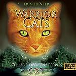 Stunde der Finsternis (Warrior Cats 6)   Erin Hunter