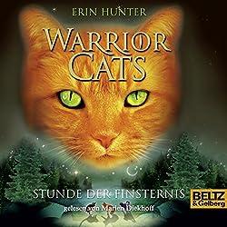 Stunde der Finsternis (Warrior Cats 6)