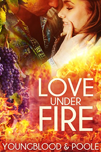Love Under Fire: A Companion Book to the Hawaii Billionaire Romance Series cover