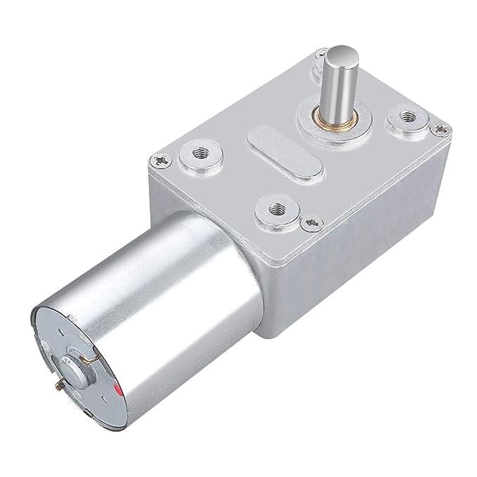 34 opinioni per DC 12V Riduttore Reversibile Motore Elettrico Turbina ad Alta Coppia Riduttore a