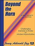 Beyond the Horn, Walt Weiskopf and Ed Rosenberg, 1562240498