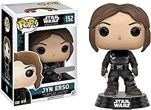 Funko Pop Star Wars Rogue One Jyn Erso #152 Target Exclusive