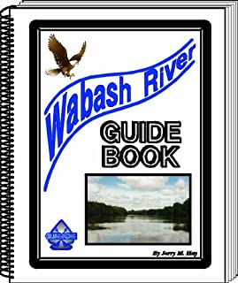 ohio river guidebook charts and details from beginning to end rh amazon com ohio river guidebook jerry hay Ohio River Navigation Map