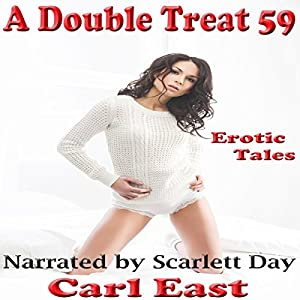 A Double Treat 59 Audiobook