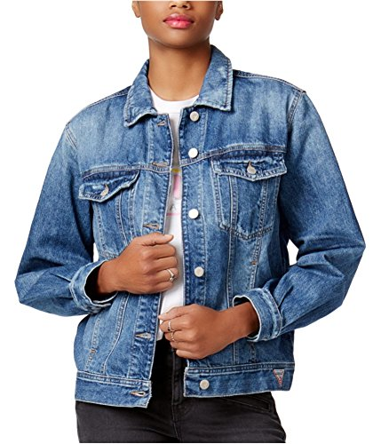 90s Denim Jacket - 7