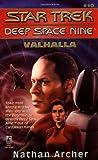 Valhalla, Nathan Archer, 0671881159