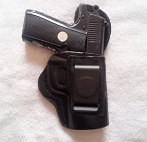 "INSIDE THE WAISTBAND HOLSTER.. Colt 1911 - 4""..Black L/H"