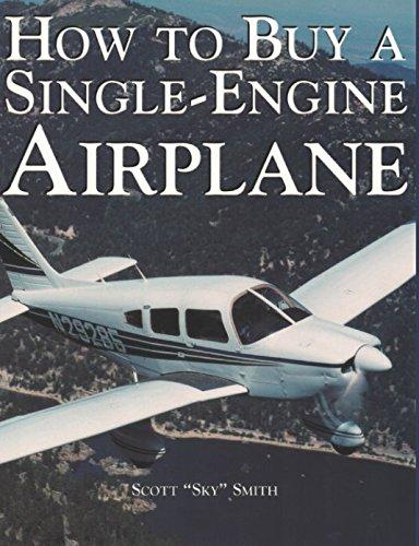 How To Buy A Single Engine Airplane Cessna Single Engine Aircraft