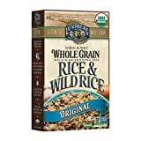 Lundberg Organic Whole Grain Wild Rice - Original, 170 gm (Pack of 12)