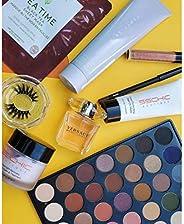 SSChic Boutique & Two Set Saturdays - Long Coffin Box - Beauty Subscription