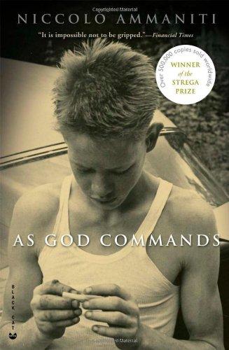 As God Commands pdf