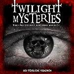 Tödliche Visionen (Twilight Mysteries 2) | Erik Albrodt