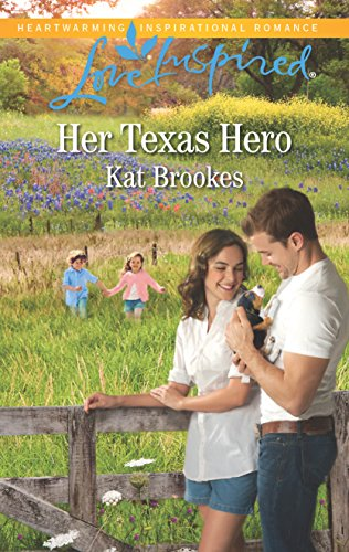 Her Texas Hero (Texas Sweethearts)
