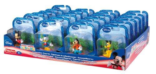Fisher Price  Y2311  Figurine  La Maison de Mickey VEULES LES ROSES