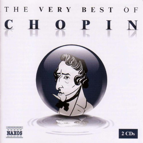 Chopin (The Very Best Of) (The Best Of Chopin Piano)