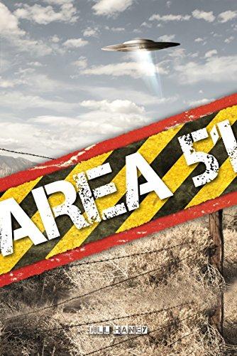 Area 51  Red Rhino Nonfiction