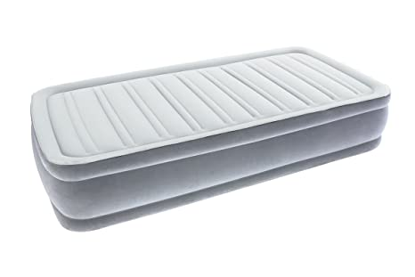 Bestway 67488 - Cama Hinchable Sleepzone Premium Raised (Individual) 191x97x36 cm