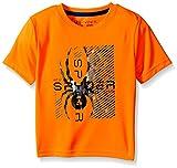 Spyder Boys' Climb On Short Sleeve T Shirt