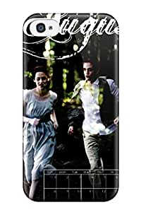 BvLCJBw770pubYy Amazing The Twilight Saga Calendar Fashion Tpu 4/4s Case Cover For Iphone