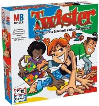 Twister Das Spiel